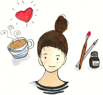 Kaffee_illustration