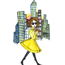 nyc_illustration_freewildsoul