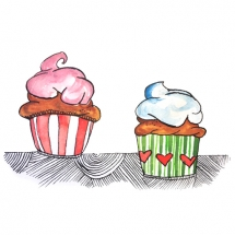 muffins_illustration_freewildsoul