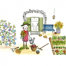 gardening_illustration_freewildsoul