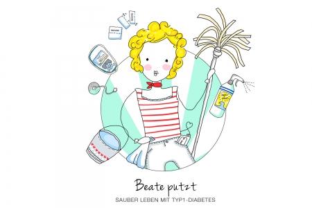 Logo | beateputzt.com