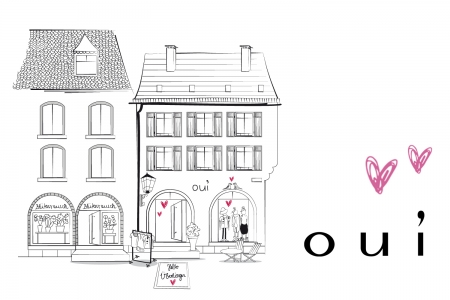 Illustration | Oui Gruppe GmbH & Co. KG