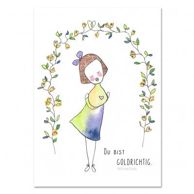 postkarte_goldrichtig_1000x1000