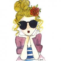 lady_illustration_freewildsoul