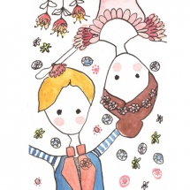 lovers_illustration_freewildsoul