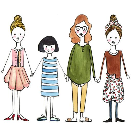 women_illustration_freewildsoul