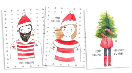 xmas_card_illustration_freewildsoul